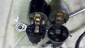 Volvo Penta Ignition Fuse Blowing