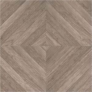parquet matt beige 50cm x 50cm wall floor tile With parquet beige
