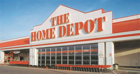 Home Deoot by Home Depot Security Breach Confirmed