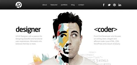 graphic design website freelance graphic designers 25 awesome websites to see