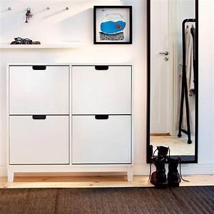 Ikea Schuhschrank Ställ : schuhschr nke und schuhregale f r den flur schuhschrank pinterest ~ Pilothousefishingboats.com Haus und Dekorationen