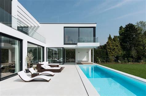 Moderne Häuser Und Gärten by Pool H 228 User Sohoarchitekten Sweet Home