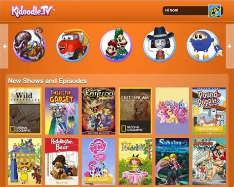 Easy To Use Video Streaming For Kids