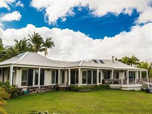 Hawaiian Plantation Architecture Hawaiian Plantation Style