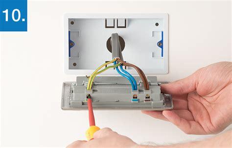 upgrade  gang socket bg electrical accessories