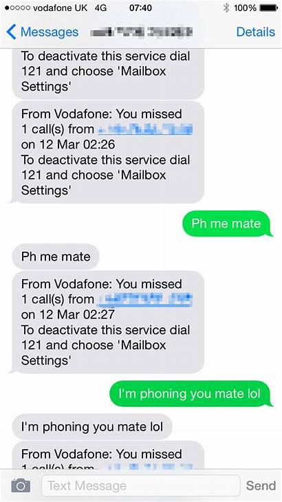Text Argument Texts Drunk Boyfriend Messages Himself