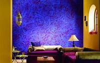 painting designs on walls How can you decorate your walls with Texture Painting? by ...