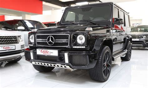 We analyze millions of used cars daily. Mercedes G63 //amg 2017 for Sale in Dubai, AED 529,000 , Black,Sold