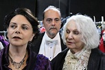 """Regrets Only. STAGE REVIEW: """"Life Masks"""" by Lorinne Vozoff ..."""