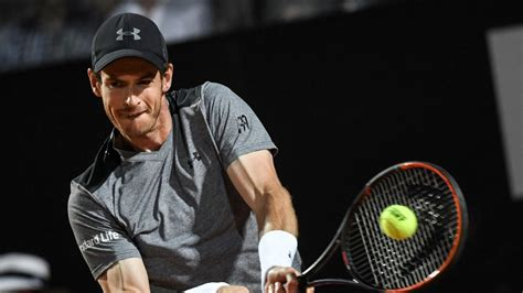 Andy murray cute lips beauty still. Andy Murray admits he is 'not playing good tennis' after ...