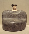 Bestand:BMAC, Seated female, 3rd - early 2nd millennium ...
