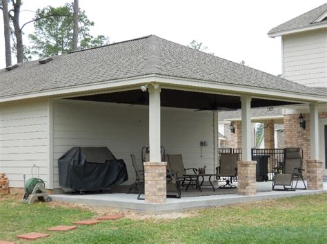 patio cover pictures ideas wooden free standing patio