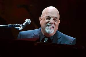 January Calendar Numbers Billy Joel 39 S Square Garden Residency By The