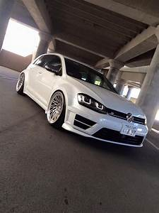 Vw Golf 7 R Tuning : new post has been published on der tuning ~ Jslefanu.com Haus und Dekorationen