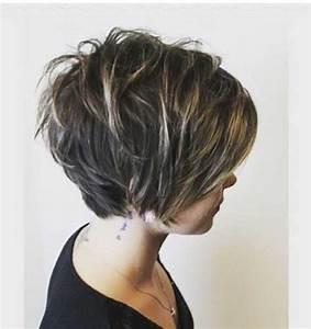 20 Longer Pixie Cuts Short Hairstyles 2017 2018 Most