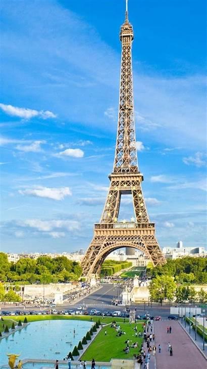 Paris Wallpapers Iphone Eiffel Tower Moto 5c