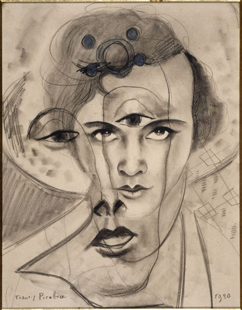 revelatory drawings shows basic drafts of surrealism talk in new york