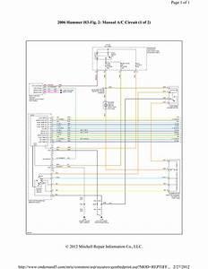 2008 Hummer H3 Fuse Box Diagram  Diagrams  Auto Wiring Diagram