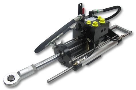 Hydraulic Boat Steering System hydraulic steering systems for boats lecomble