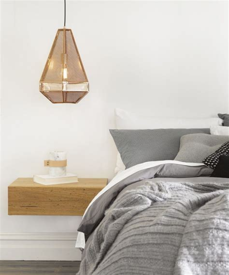 deco chambre shabby suspension design pour déco de chambre à coucher