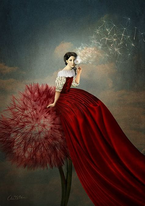 The Daily Muse Catrin Welz Stein Digital Artist