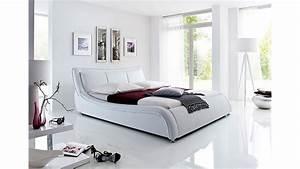 Bett 160 X 200 : bett soma designer polsterbett in wei 160 x 200 ~ Eleganceandgraceweddings.com Haus und Dekorationen