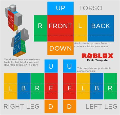 roblox shirt template quora