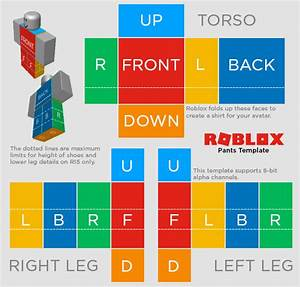 Where Can You Download A Roblox Shirt Template