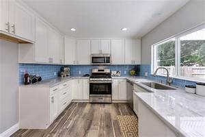 our sixth flip project sold sacramento investor With best brand of paint for kitchen cabinets with electrical panel stickers