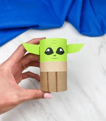 May the 4th Be With You | Star Wars Crafts, Activities and ...