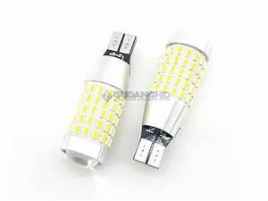 Jual Lampu Led Senja Mundur T10 T15 3014 87 Mata   Lensa