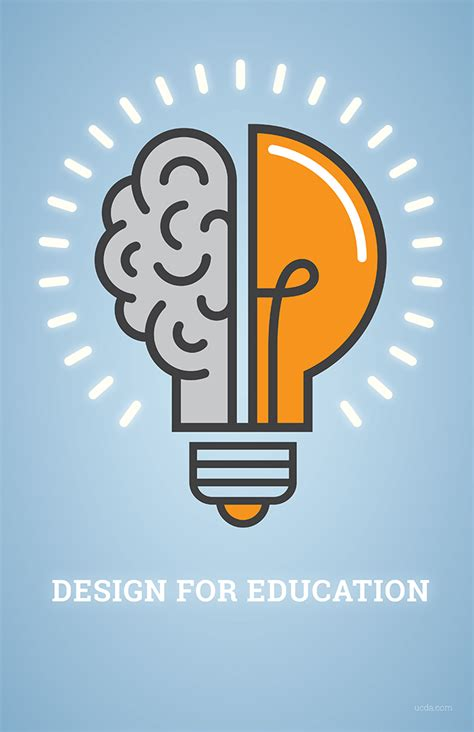 Design Education by 2019 Design For Education Poster Winners
