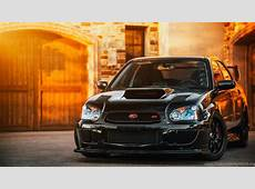 Download Wallpapers Subaru Impreza, Wrx, Sti, Car, Hq