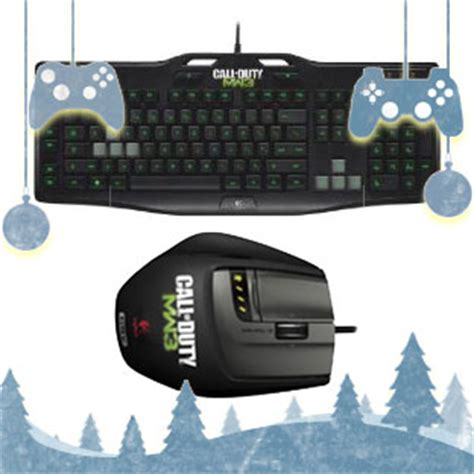 cheat code centrals  holiday guide logitech gaming