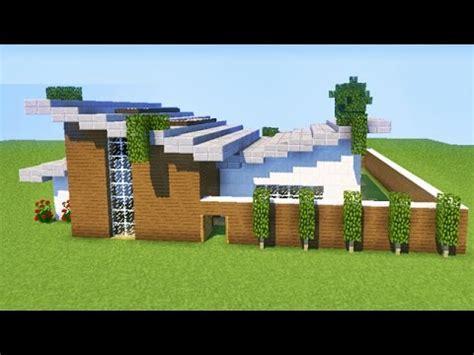 minecraft tuto comment faire une maison