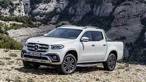 Classe X Mercedes : pick up mercedes benz classe x j tem data de comercializa o ~ Mglfilm.com Idées de Décoration