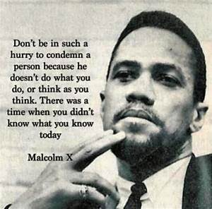 Malcolm X Quotes On Racism. QuotesGram