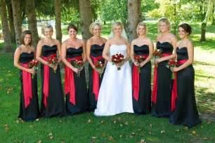 black bridesmaid dresses black and white bridesmaid dress designs ideas wedding dress