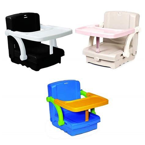 rehausseur de chaise pliable kit siege chaise rehausseur chaise haute nutrition