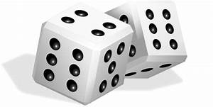 Dice Clipart - The Cliparts