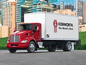 Bendix Wingman Advanced Available On Kenworth T270  T370