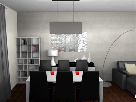 idee deco salle a manger moderne d 233 coration salle 224 manger moderne