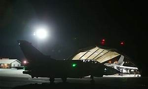 Pictures of RAF Tornado jets preparing to bomb ISIS in ...