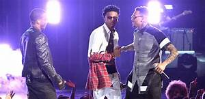 Chris Brown Joins Trey Songz And August Alsina For BET ...