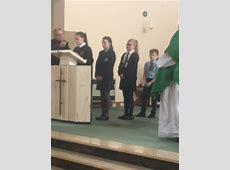 Scottish Catholic Education Service SCES St Mark's