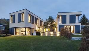 Haus Am Hang : haus am hang b roberlin architekten juergen schmidt ~ A.2002-acura-tl-radio.info Haus und Dekorationen