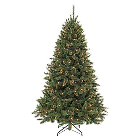 k 252 nstlicher weihnachtsbaum sherwood h 246 he 185 cm led