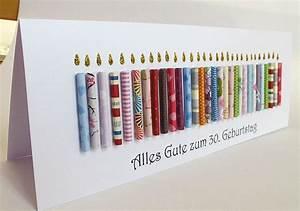 Ideen Zum 40 Geburtstag Mann : riesige geburtstagskarte 30 geburtstag kerzen runder geburtstag handgemacht auf dawanda ~ Avissmed.com Haus und Dekorationen