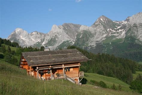 location chalet isol 233 alpage pistes for 234 t