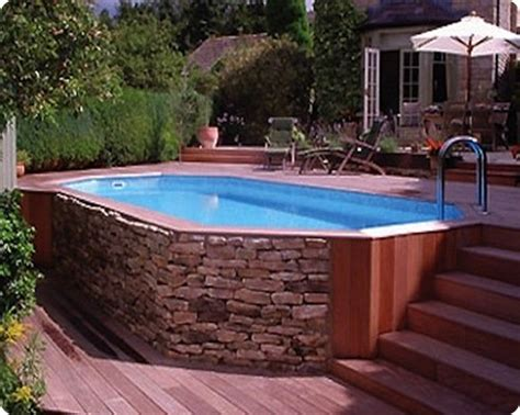 Above Ground Pools Clearance  5 2 3 1 4 Fantastic Project